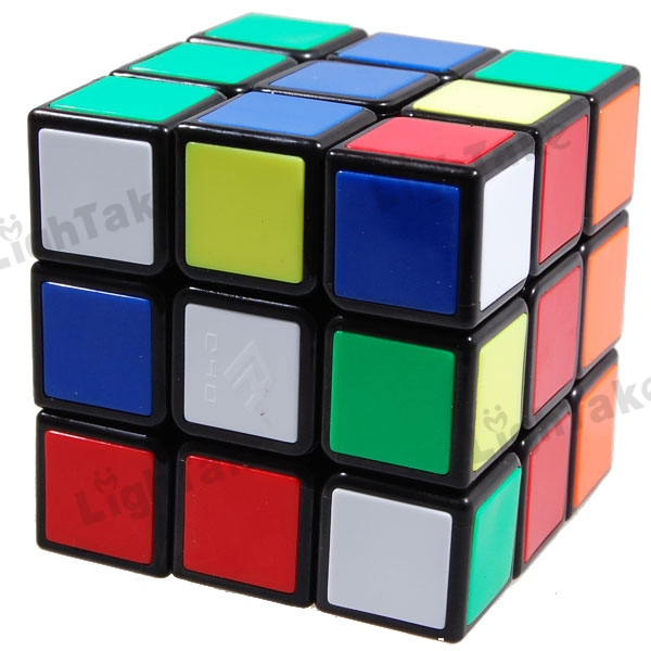 Cubo 3x3x3 cube4you tiled